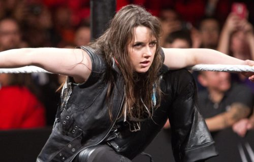 WWE officials impressed with crowd's reaction to Nikki Cross