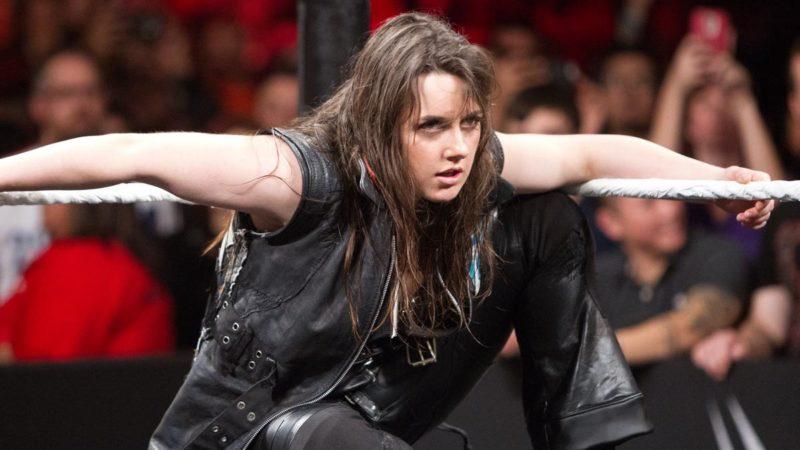 Nikki Cross NXT