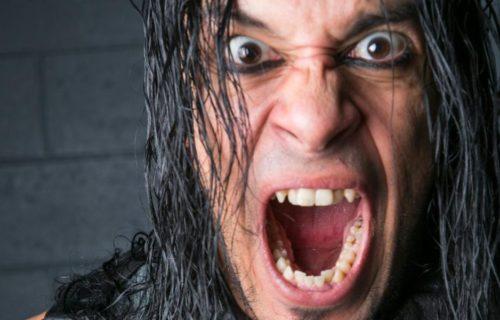 Punishment Martinez heading to WWE; drops ROH TV Championship