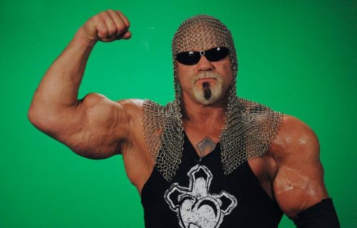Scott Steiner insults WWE product, makes shocking remarks about Stephanie McMahon