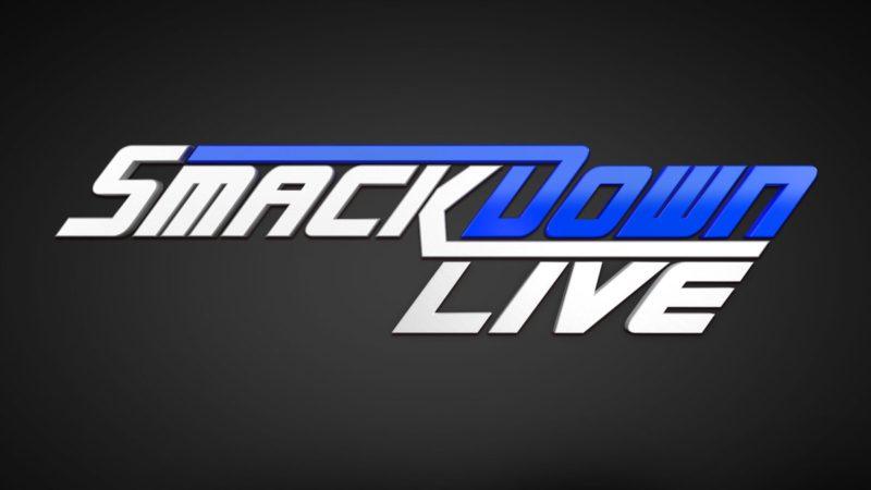 SmackDown Live logo