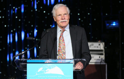 Former WCW Owner Ted Turner diagnosed with Lewy Body Dementia