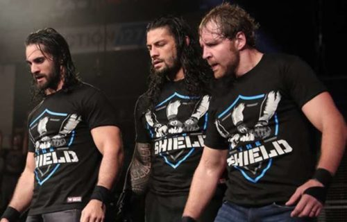 WWE reveals their top 10 best factions of all time