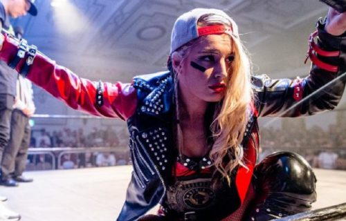 Toni Storm talks about Roman Reigns' battle with leukemia and more