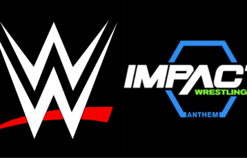 WWE to use Impact Wrestling footage for upcoming Table For 3