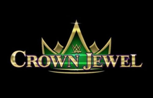 Twitter reacts to WWE Crown Jewel