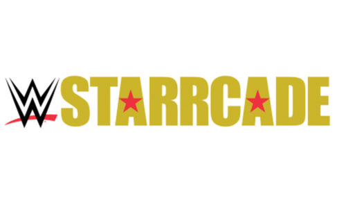 Matches made official for WWE Starrcade