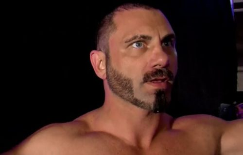 Austin Aries update; No longer under contract?