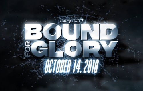 New Champion crowned at Bound for Glory