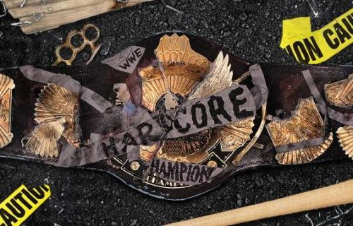What If…the Hardcore Championship Returned?