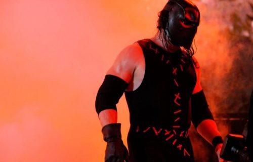 Kane on WWE running shows amid coronavirus outbreak