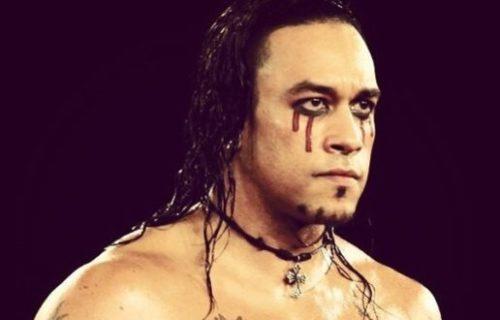 Punishment Martinez starts with WWE today
