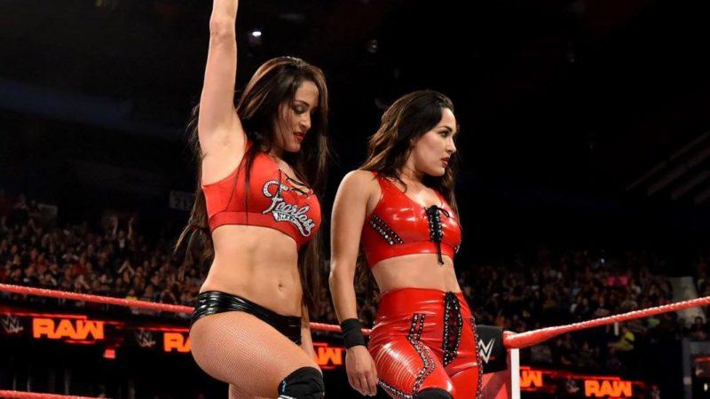 The-Bella-Twins-Raw