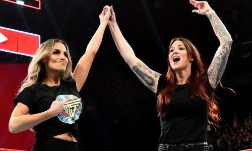 Backstage news on WWE altering Evolution match