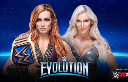 Charlotte Flair talks being booed and her rivalry with Becky Lynch