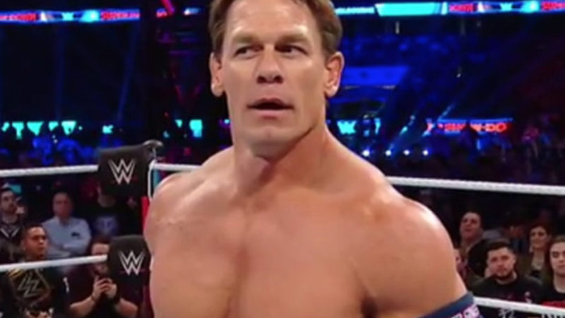WWE-Super-Show-Down-fans-cant-handle-John-Cenas-shock-new-look
