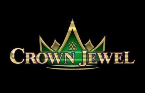 Two huge matches officially announced for WWE Crown Jewel