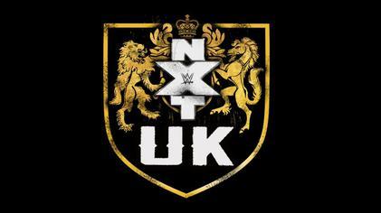 NXT UK to resume taping soon, Joe Coffey suspended