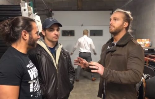 ROH COO believes we wouldn't see the Elite competing there in 2019