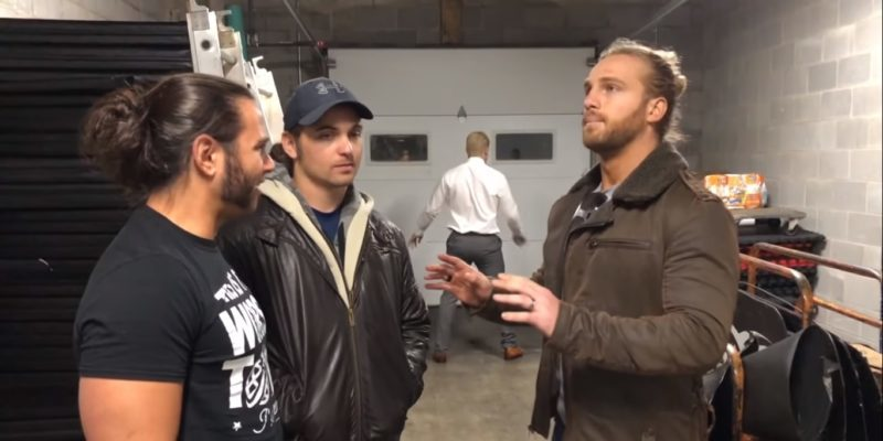 Being-The-Elite-127-ROH