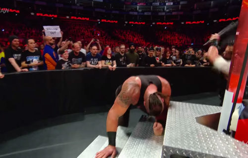 Braun Strowman will require surgery after injury sustained on RAW