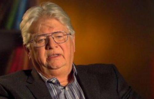 Jerry Jarrett believes he has heat with Kane