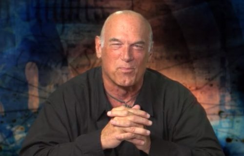 Jesse Ventura possibly running for President of the United States in 2020
