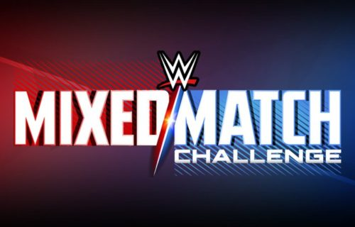 Mixed Match Challenge winners will have spot in Royal Rumble matches