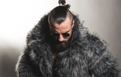 Marty Scurll seemingly removed from ROH roster