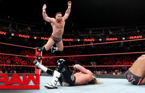 Hall of Famer criticizes WWE for their misuse of The Revival and Authors of Pain