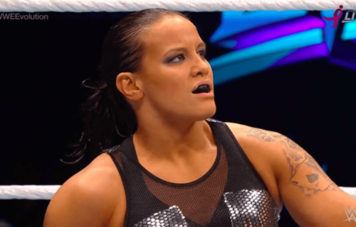 Bianca Belair makes fun of Shayna Baszler's losses from UFC