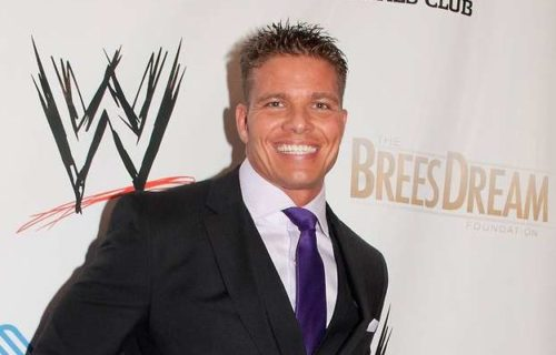Tyson Kidd talks about the injury that ended his career
