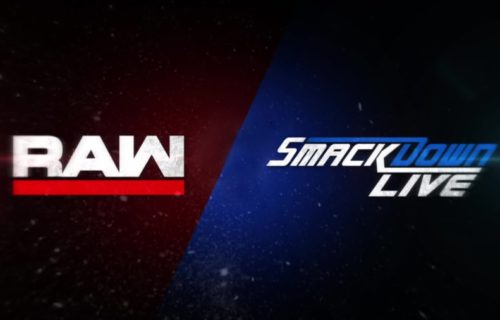 Backstage news on dates for next WWE draft