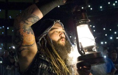 Bray Wyatt teases possible feud with Daniel Bryan