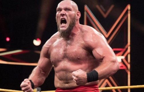 What WWE might have planned for Lars Sullivan