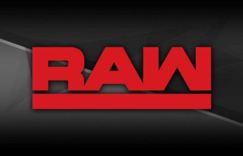 Huge title change on this week's RAW