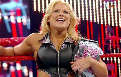 Beth Phoenix gives advice for future stars, women's evolution outside WWE and more