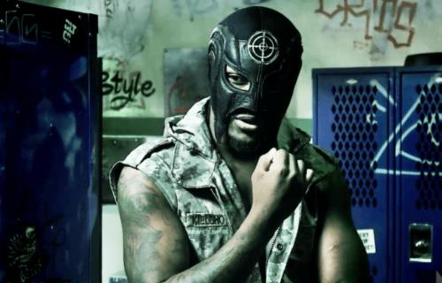 Update on WWE signing Lucha Underground Star