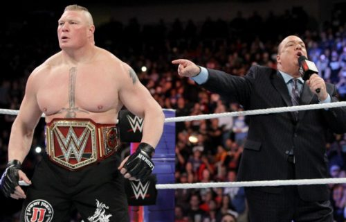 Brock Lesnar unlikely to make WWE return anytime soon