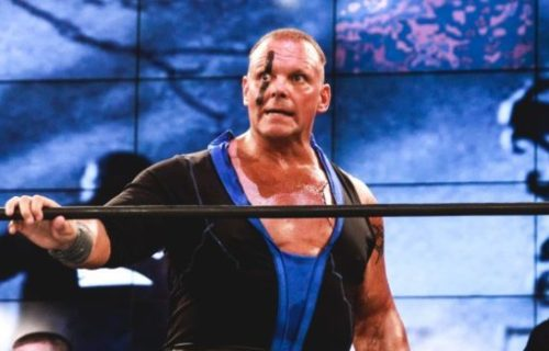 ROH signs former WWE Star PCO