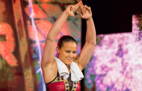 Reason why Shayna Baszler was removed from live event