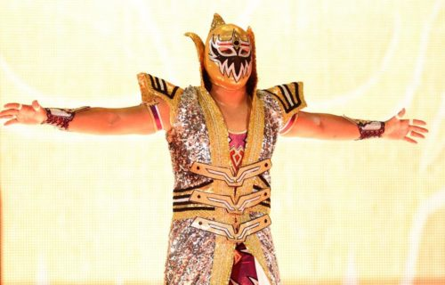 Gran Metalik asks fans to choose between CMLL and the indies in Twitter poll
