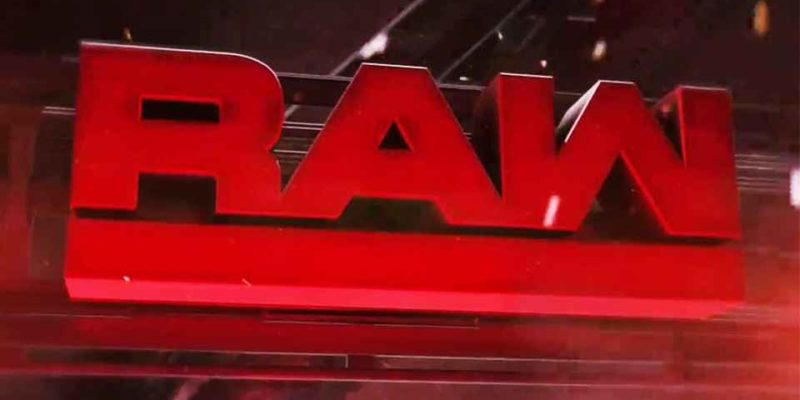 Monday Night Raw