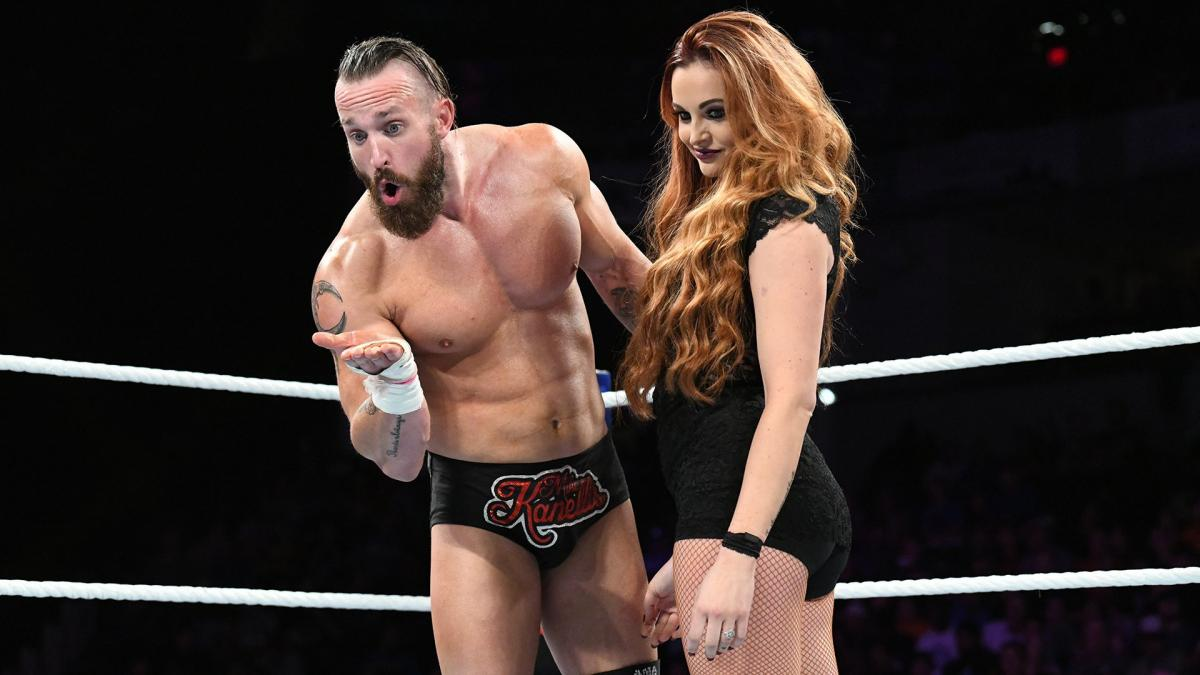 Maria Kanellis Reveals Whether WWE Knew About Her Pregnancy 2