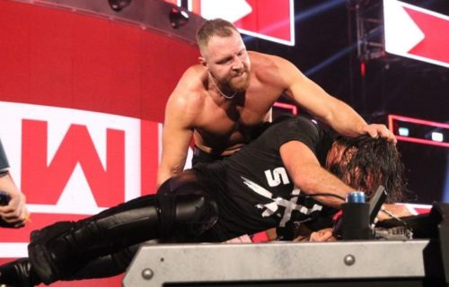 Intercontinental Championship Match set for Monday Night Raw; Ronda Rousey in action