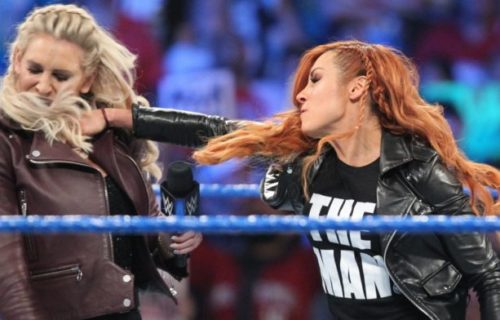 Bully Ray feels adding Charlotte Flair will only improve Ronda Rousey/Becky Lynch match