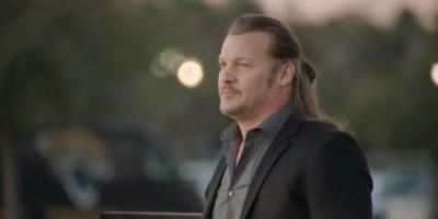 Chris Jericho AEW