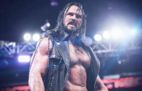 Drew McIntyre talks about being given more freedom in WWE