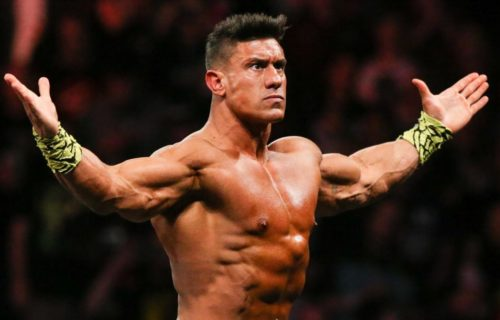 EC3 on standing up to Vince McMahon