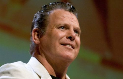 Jerry Lawler signs new WWE deal, will commentate on Men's Rumble match